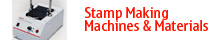 Stamp Making Machines